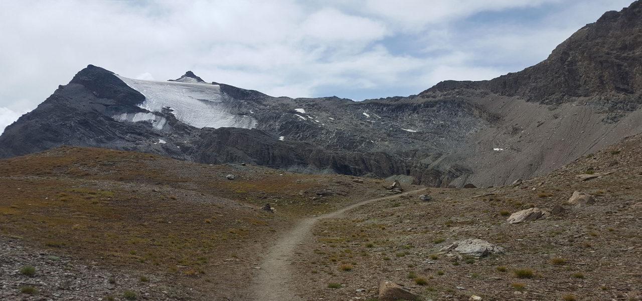 Glacier des Basei