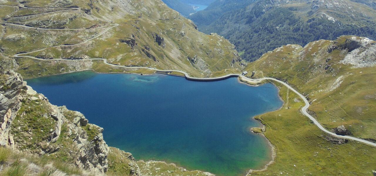 Lac de Serru