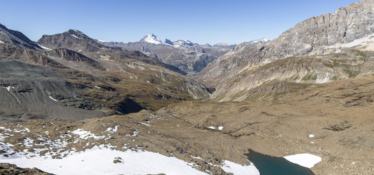 Panorama Vallon Prariond