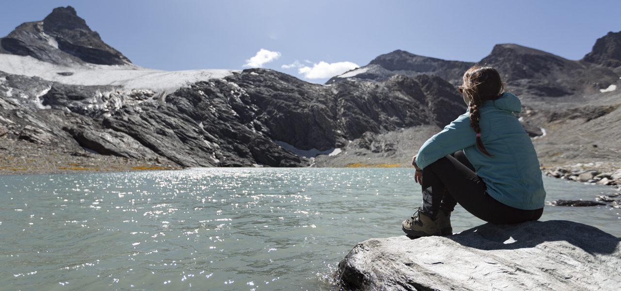 Lac de la Tsanteleina